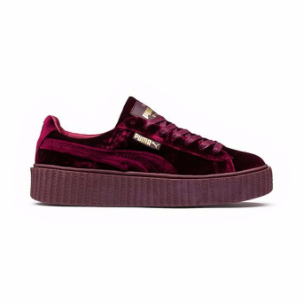 Puma by Rihanna Creepers.png